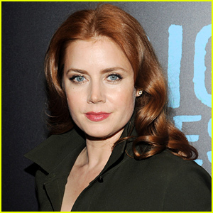 Amy Adams Interview   ...