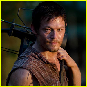 'Walking Dead' Creator Finally Confirms If Norman Reedus' Character Daryl Is Gay Or Straight
