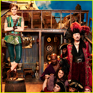 Watch EVERY 'Peter Pan Live' Performance Video Right Here!