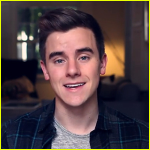 YouTube Star Connor Franta Comes Out as Gay (Video)