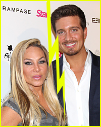 Real Housewives of Beverly Hills' Adrienne Maloof & Young Boyfriend Jacob Busch Split