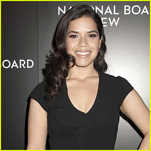America Ferrera Says 'Sisterhood of the Traveling Pants 3' Is in the Works