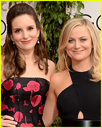 Here Are 10 Reasons Tina Fey & Amy Poehler Are Great Award Show Hosts