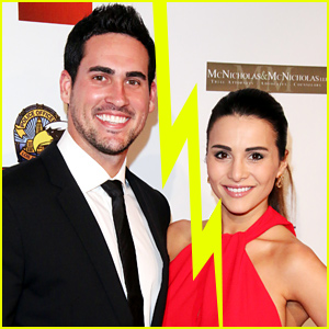 The Bachelorette's Andi Dorfman & Josh Murray Split