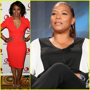 Angela Bassett: Whitney Houston Was More Than an Icon