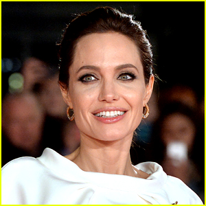Angelina Jolie Has a Vegas Shopping Spree with Her Kids