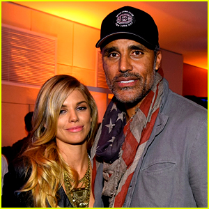 AnnaLynne McCord Has a New Boyfriend - Rick Fox!