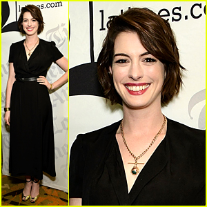 Anne Hathaway Dishes On Sex Scenes in New Film 'Song One'