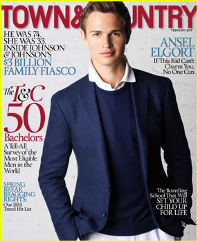 Ansel Elgort Doesn't Want His Life to Change Because of Fame