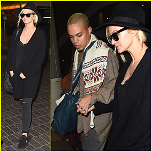 Ashlee Simpson Reportedly Wants to Change Last Name to Ross-Naess