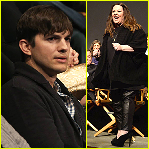 Ashton Kutcher's 'Two & a Half Men' Series Finale Could Have Charlie Sheen Cameo?