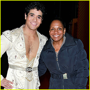 Audra McDonald Reprises 'Lady Day at Emerson's Bar & Grill' Role For HBO