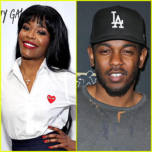 Azealia Banks Blasts Kendrick Lamar For Ferguson Comments