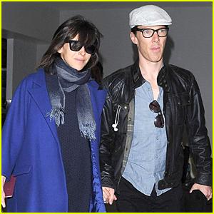 Benedict Cumberbatch's 'Doctor Strange' Casting is Amazing For Avenger Mark Ruffalo