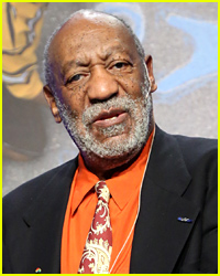 Bill Cosby Gets a Standing Ovation at First Show Since November