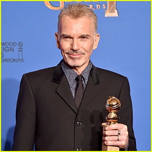 Billy Bob Thornton Wins Best Actor in Miniseries at Golden Globes 2015