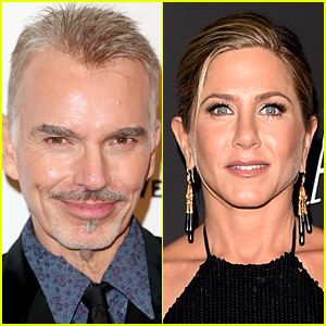 Billy Bob Thornton's Life 'Goal' Is to Sleep with Jennifer Aniston