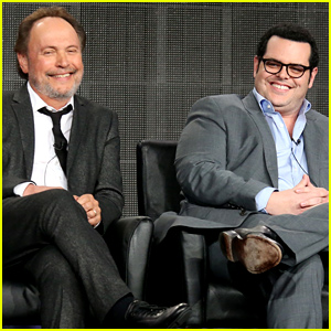 Billy Crystal Says Homosexual Scenes on TV Are 'Pushing It'