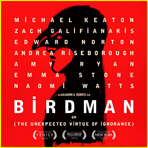 'Birdman' Wins Best Cast at SAG Awards 2015!