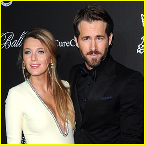 Blake Lively & Ryan Reynolds Welcome Their First Child!