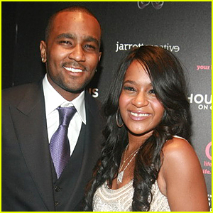 Bobbi Kristina Brown Found Unconscious in a Bathtub & Revived By Husband Nick Gordon