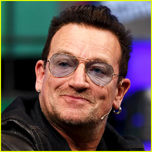 Bono Reveals He May Never Be Able to Play Guitar Again