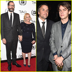 'Boyhood' Wins Best Picture at New York Film Critics Circle Awards 2015