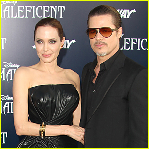 Brad Pitt Is In Talks to Star in Angelina Jolie's 'Africa'