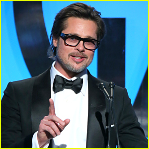 Brad Pitt's Production Company Plan B Entertainment Takes Home PGA Visionary Award
