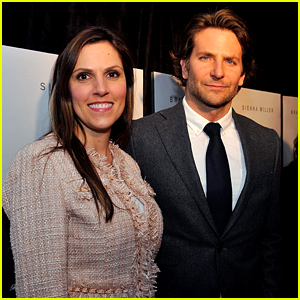 Bradley Cooper Joins the Real Taya Kyle at 'Sniper' DC Premiere