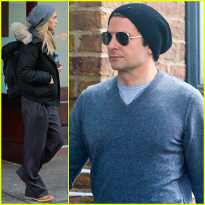 Bradley Cooper Was a 'Massive Fan' of Sienna Miller Before Working with Her on 'American Sniper'