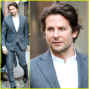 Bradley Cooper Says He's Not Too Handsome to Play Chris Kyle