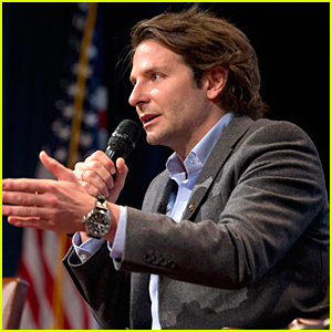 Bradley Cooper Fights For More Accurate Portrayal of Veterans in Movies & TV