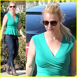 Britney Spears Dominates Billboard.com's Best of 2010s Readers Poll