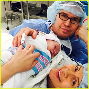 Bryan Singer & BFF Michelle Clunie Welcome Baby Boy Dashiell
