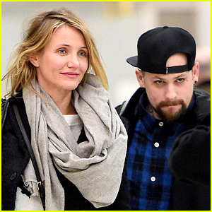 Cameron Diaz Is Married to Benji Madden - Wedding Details!
