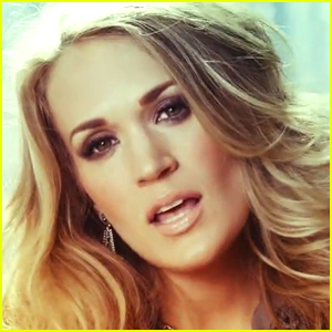 Carrie Underwood: 'Little Toy Guns' Video Premiere - Watch Now!