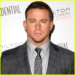 Channing Tatum's 'X-Men' Spinoff 'Gambit' Gets Release Date!