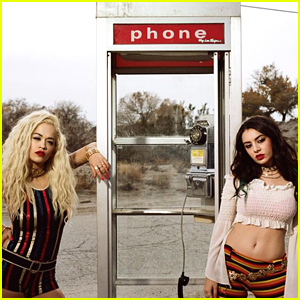 Charli XCX & Rita Ora Debut 'Doing It' Collab - Listen Here!