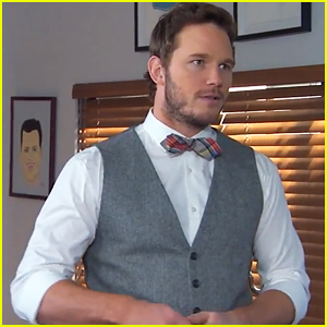 Chris Pratt Gets Confused About Interview Booking in Funny 'Jimmy Kimmel Live' Skit - Watch Here!