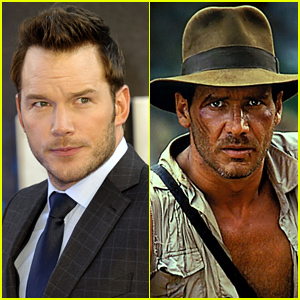 Chris Pratt Being Eyed for Indiana Jones Role in Upcoming Reboot