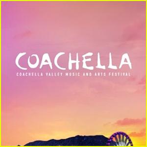 Coachella 2015 Lineup Announced - Full List Here!