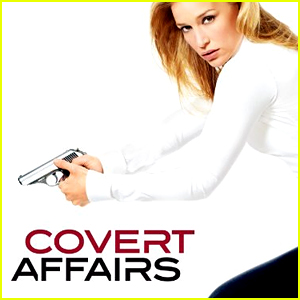 'Covert Affairs' Canceled By USA After Five Seasons