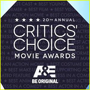 Critics' Choice Awards 2015 - Live Stream Red Carpet Video!