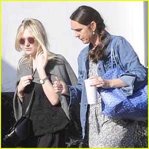 Dakota Fanning Gets Adulterous In New 'Effie Gray' Trailer - Watch Now!