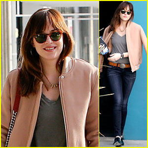 Dakota Johnson's 'Fifty Shades of Grey' Could Debut at $45 Million