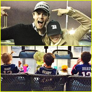 Do Tom Brady's Kids Like Football? He Reveals the Answer!