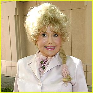 Donna Douglas Dead - 'Beverly Hillbillies' Actress Dies at 81