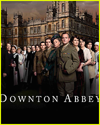 Who is Part of the 'Downton Abbey' Cast in Season 5?