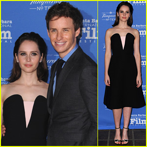 Eddie Redmayne Would Be an Art Curator If Not an Actor